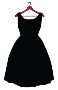 a21c9a4c28ee The Little Black Dress Initiative(LBDI) is a social media fundraising  campaign that the Junior League of Greenville, NC is embarking on for one  week (March ...