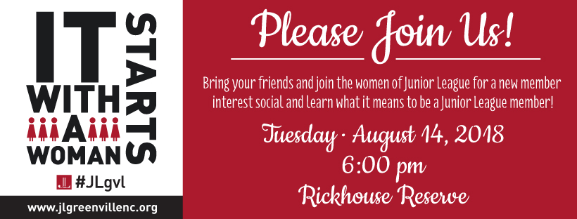 new member interest social